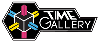 Escape Artistry Time Gallery
