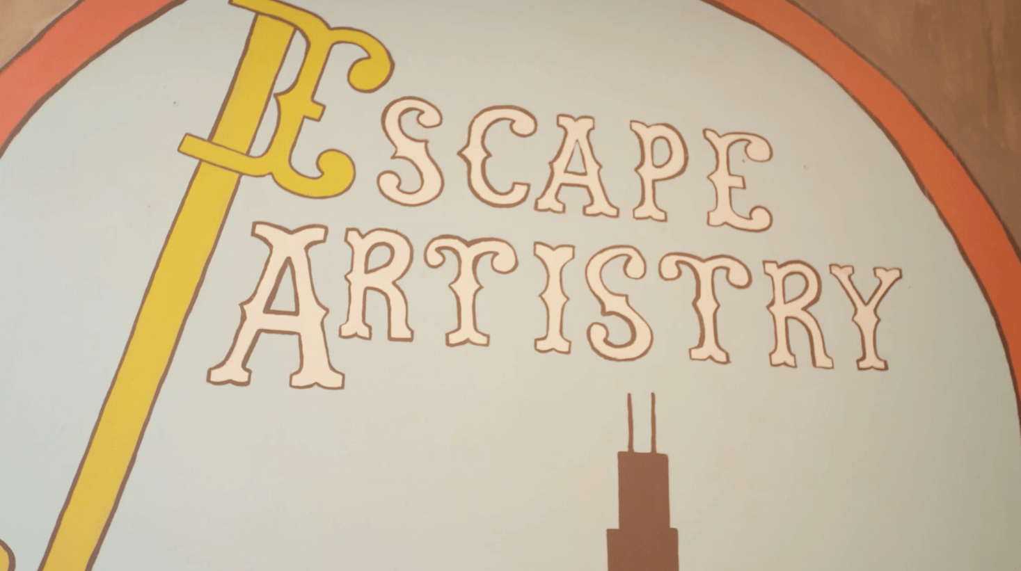 Escape Artistry Logo