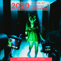 2020: A Year Of Creative Innovation